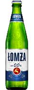 lomza beer - 0,0%