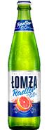 lomza beer - radler